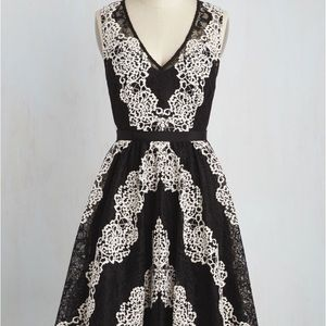 Plenty by Tracy Reese Anthropologie Lace Dress